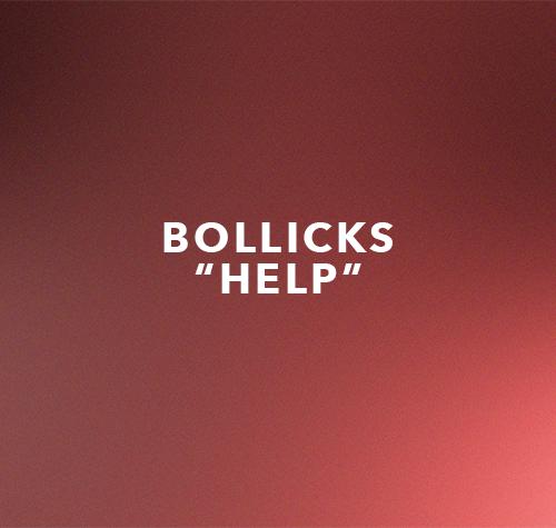 Bolicks