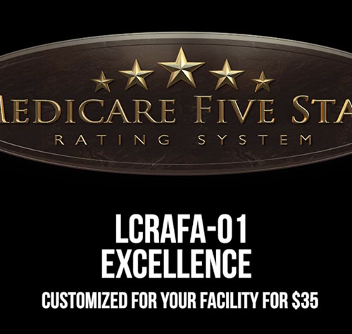Five Star- Excellence