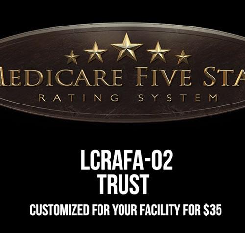 Five Star- Trust