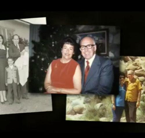 Bob & Helen Whipple